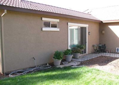 Backyard Renovation Sacramento - Before (10)