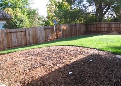 Backyard Renovation Sacramento - Before (5)