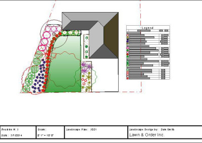 Front Yard Renovation - Draft